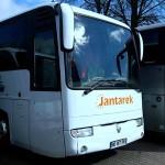 przejazdy minibusy