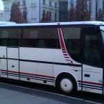 wynajem minibusów