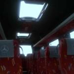 autokary Jantarek wycieczki